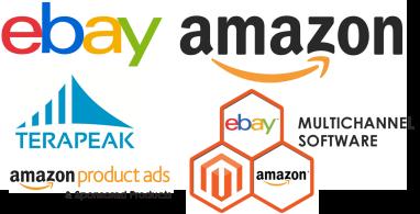 eBay Amazon Terapeak Amazon Sponsord Ads and Multichannel Setup