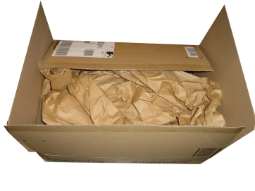 Packaging your order better