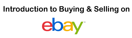 introduction to ebay
