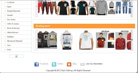 Slyk-Clothing