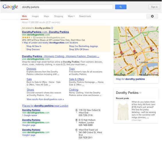 google plus as daily deals