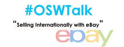OSWTalk - Weekly twitter chat on anything eCommerce