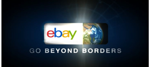Go Beyond Borders with eBay