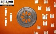 Amazon Fly Wheel Effect