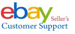 eBay Seller Customer Support 1