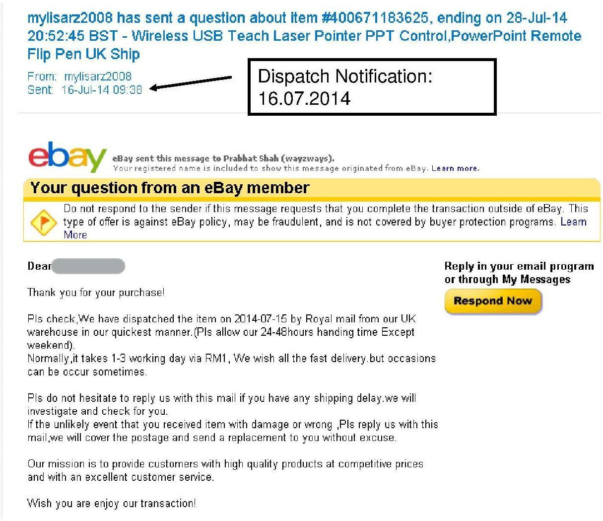 how to delete feedback on ebay