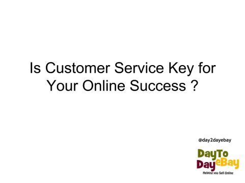 Is Customer Service Key for Your Online Success -
