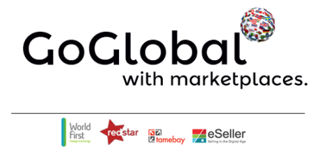 go global with marketplaces