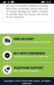 Mobile Responsive eBay Listing by DaytodayeBay